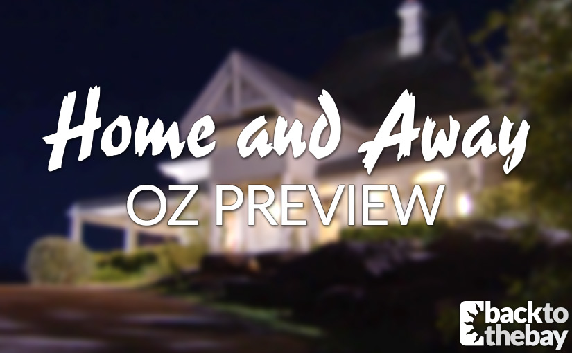 Oz Preview – Shock Collapse