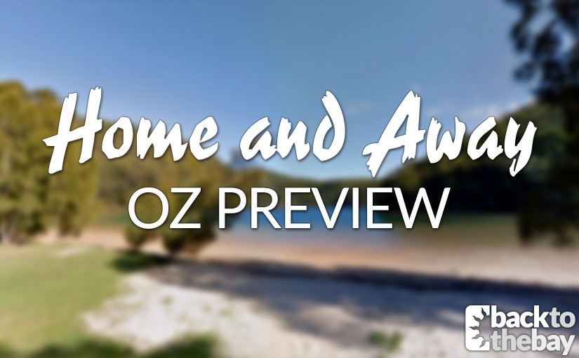 Oz Preview – Stranded!