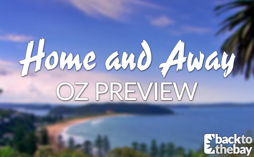 Oz Preview – Love Triangle?