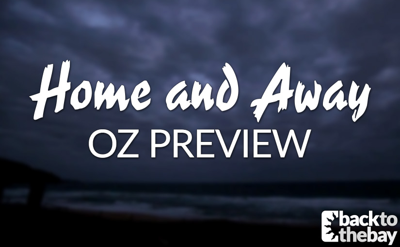 Oz Preview – House of Horror