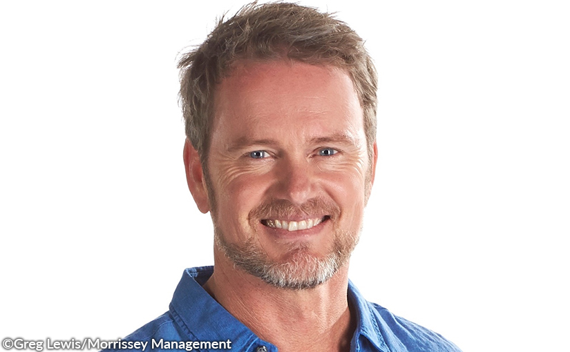 Craig McLachlan accused of sexual harrassment