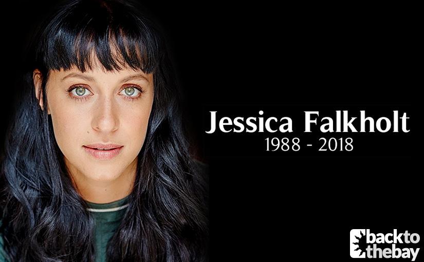 Vale Jessica Falkholt