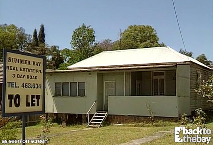 Parrish House