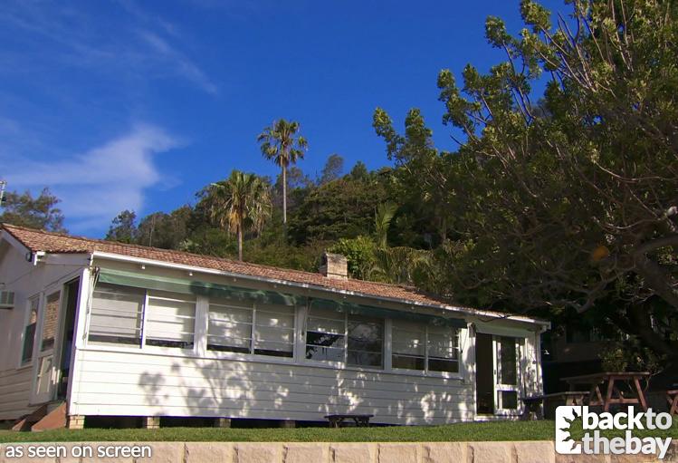 Scarlett Snow's House