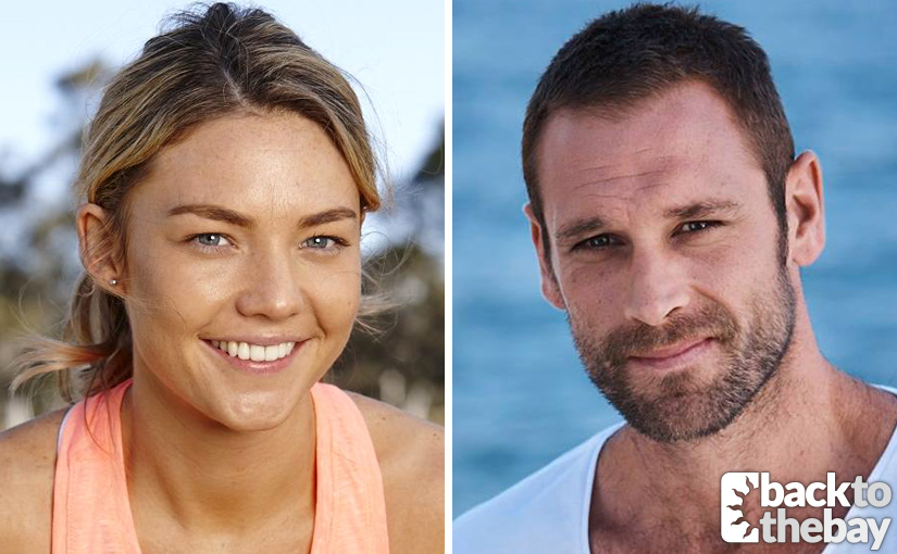 Home and away characters hookup in real life