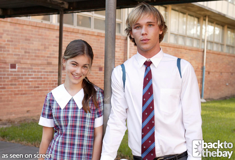 Summer Bay High 2001-2008