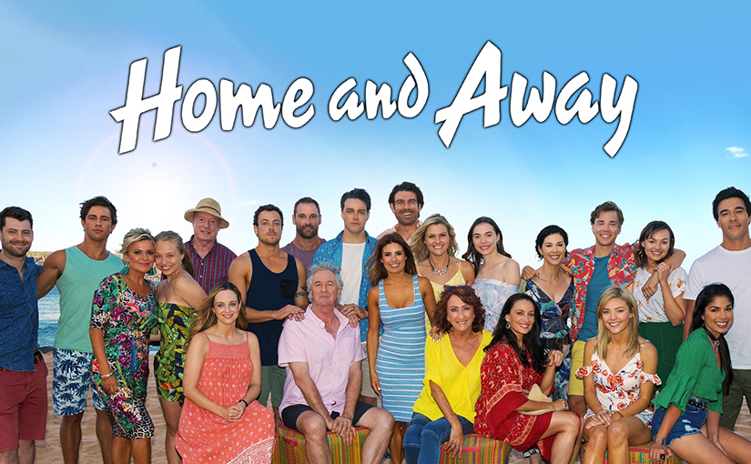 Australian Home and Away Spoilers - Back to the Bay
