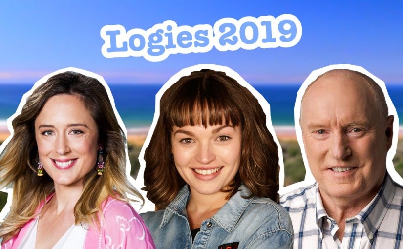 Logies 2019 – Home and Away gets 3 nominations, Neighbours storms ahead with 6