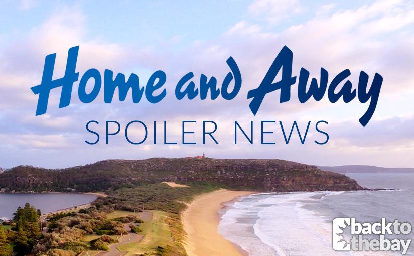 Home and Away Spoiler Roundup – June 2019