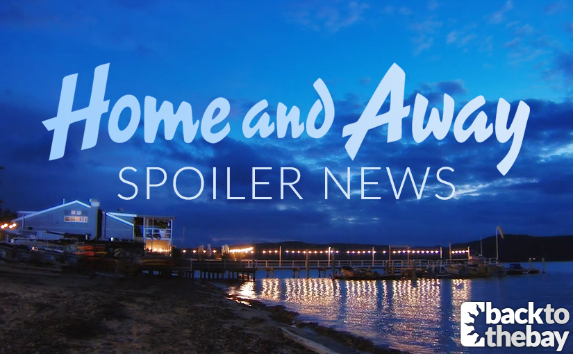 Home and Away Spoilers – Who Goes Missing? Plus further casting news