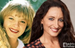 Justine Clarke & Georgie Parker