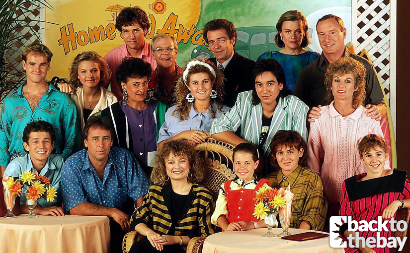 Home and Away 1988 Season on Amazon Prime UK