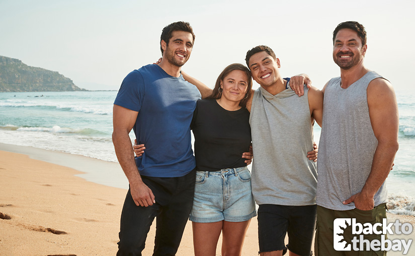 UK Home and Away Spoilers – Meet the Paratas