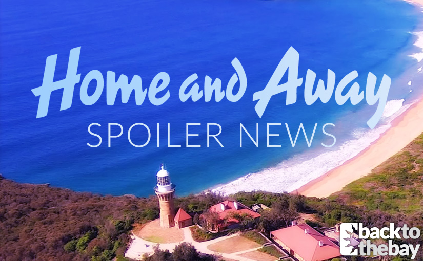 Home and Away Spoilers – Are Willow and Alex leaving?