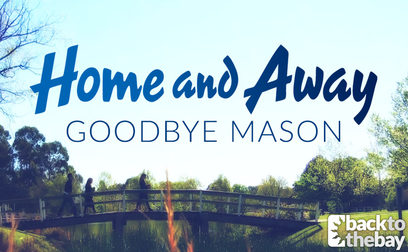 Home and Away Spoilers – The Morgans bid a final farewell to Mason