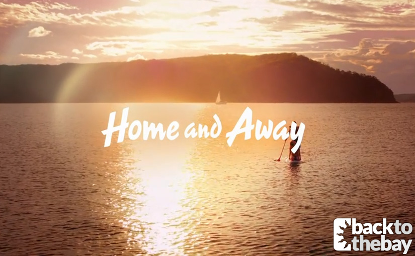 Home and Away off air in Australia as production halts