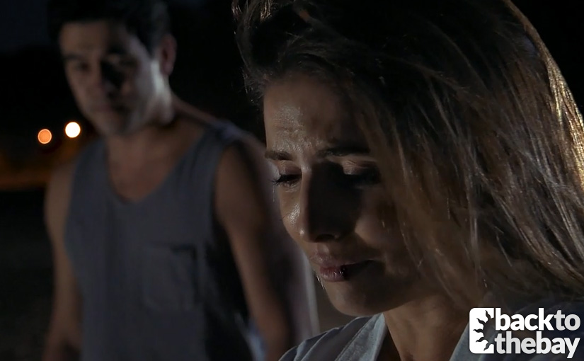 UK Home and Away Spoilers – Colby's life on the line following Leah's escape