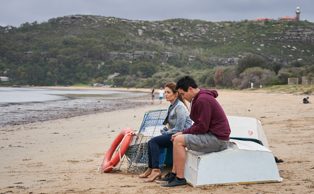 Home and Away Spoilers – Leah lashes out as she relives her kidnap horror
