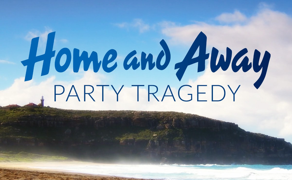 Home and Away Spoilers – John's life is on the line as the Paratas celebration takes a shocking turn