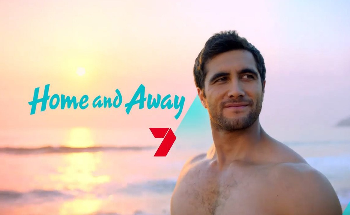 Grace kidnapped, Ben hit by a car in exciting new Home and Away promo