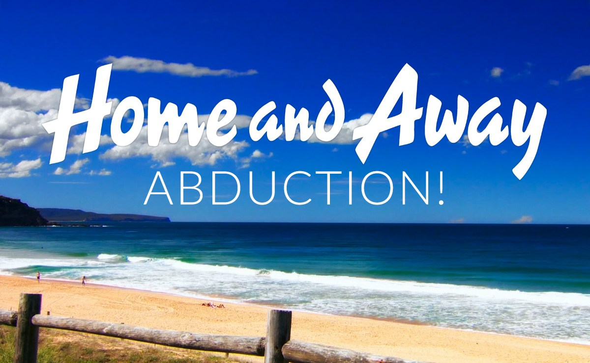 Home and Away Spoilers — Tori distraught as Nikau abducts Grace!