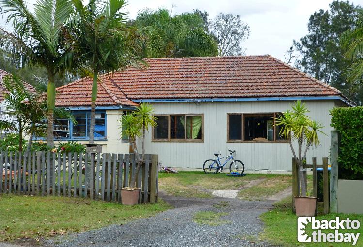 Cheryl Braxton's House