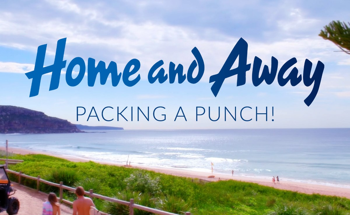 Home and Away Spoilers — Who is Amber? Colby & Dean face a blast from the past