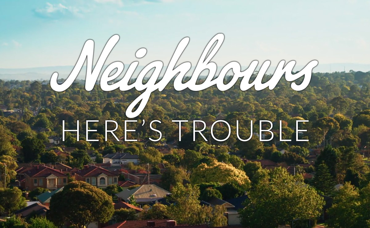 Neighbours Spoilers –Des Clarke returns! Can he fix things with Jane?