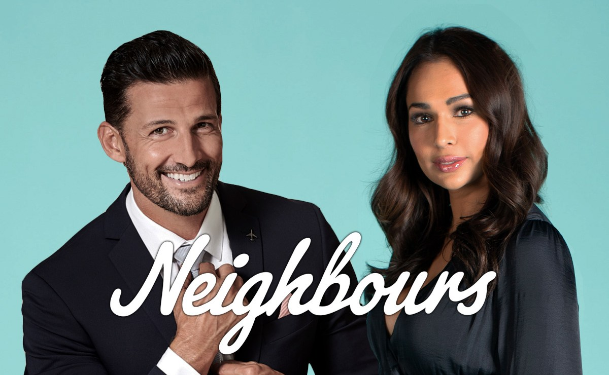 UK Neighbours Spoilers – Pierce and Dipi sleep together, as Chloe is drawn back to Nicolette