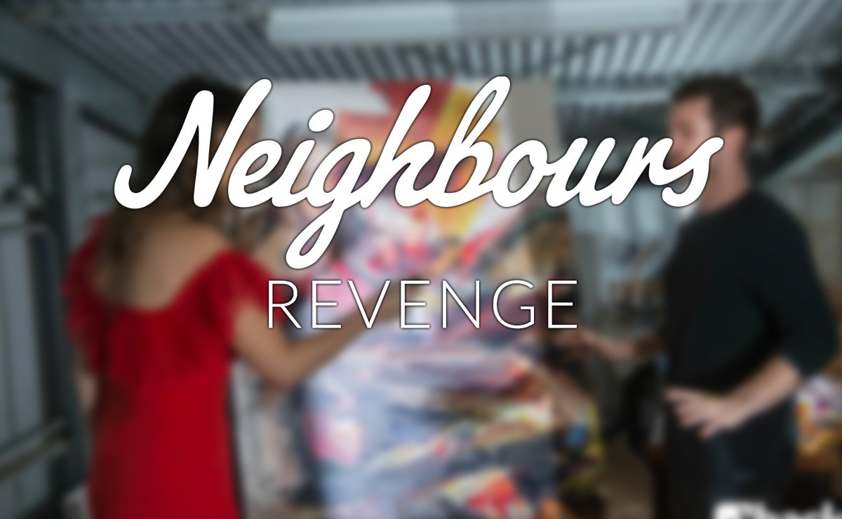 Neighbours Spoilers –Ned hands himself into the police