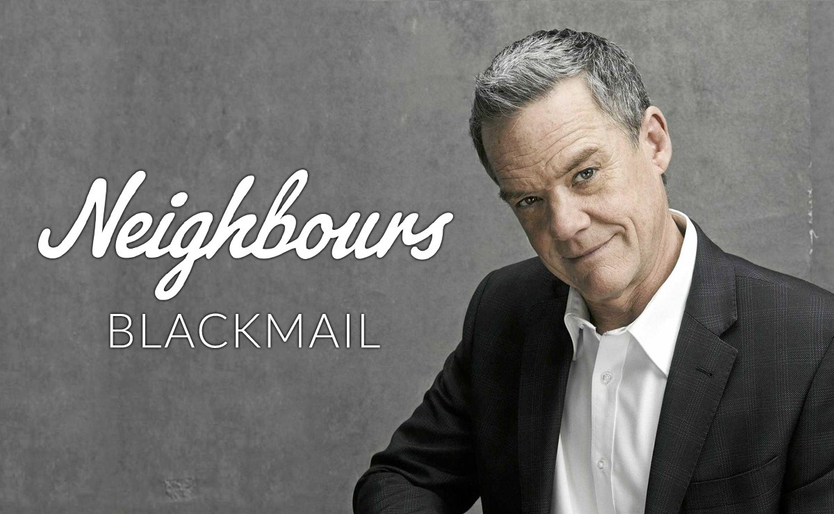 UK Neighbours Spoilers – Paul blackmails Pierce and wins back Lassiters
