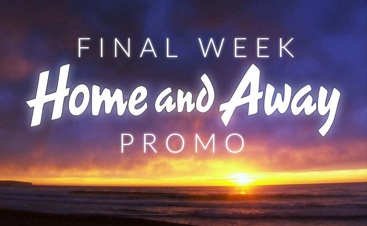 Home and Away release Season Finale trailer, with a huge shock for Alf