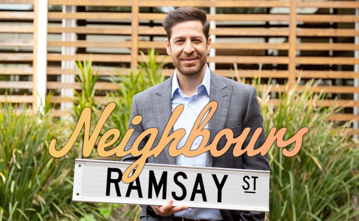 Neighbours Spoilers – Pierce bids farewell to Ramsay Street