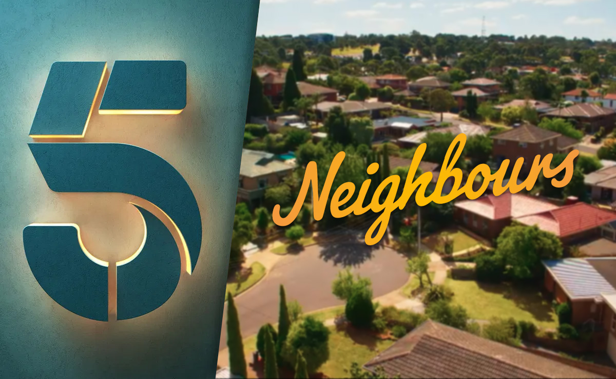 Neighbours off screens in the UK for 11 days over Christmas