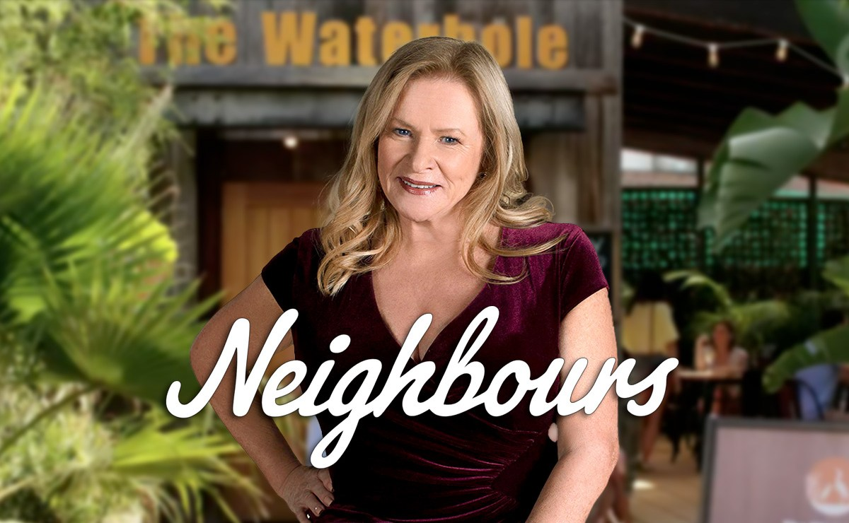 Neighbours Spoilers – Sheila collapses trying to break up Clive and Jane