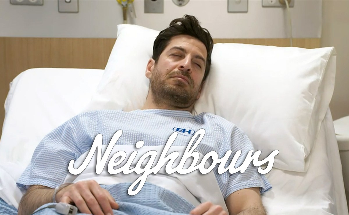 Neighbours Spoilers – Pierce's poisoning ends Shane and Dipi's marriage