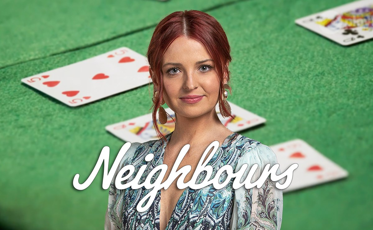 Neighbours Spoilers – Nicolette joins Kane's gambling ring