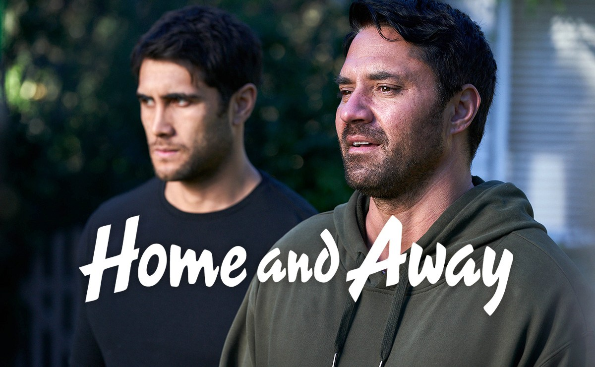 Home and Away Spoilers – Trouble at the Parata house