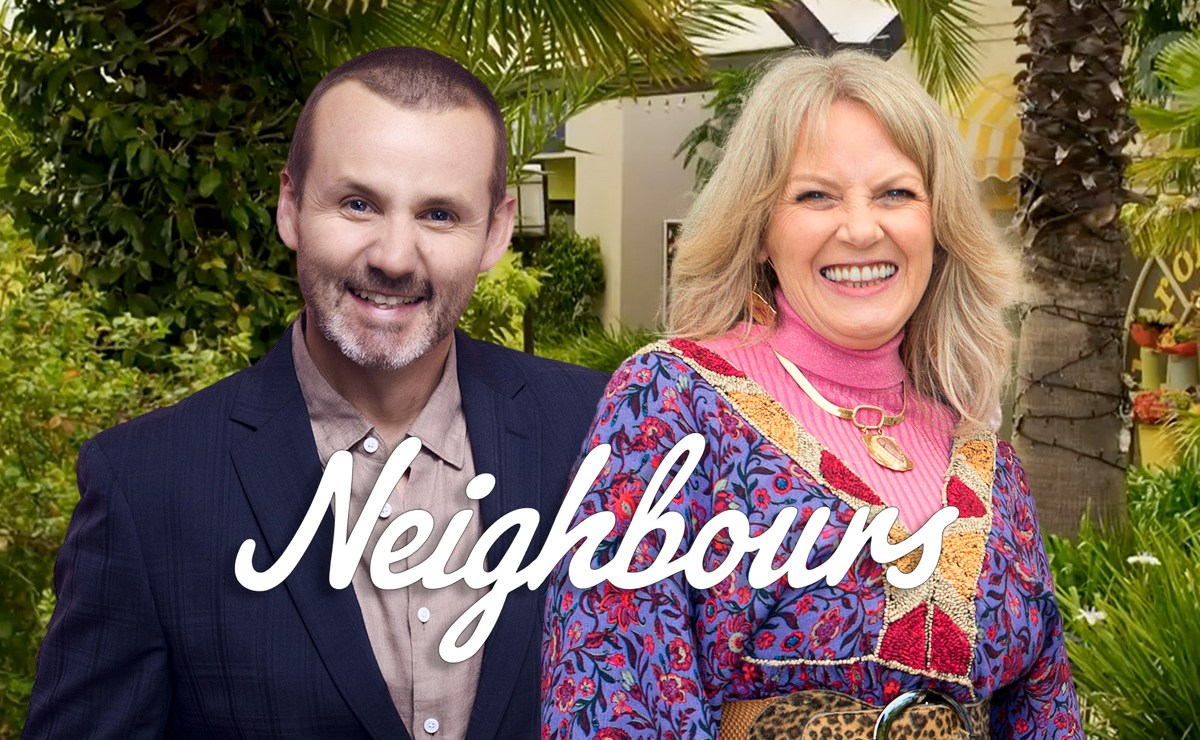 Neighbours Spoilers – Toadie's Valentine's date with Melanie Pearson