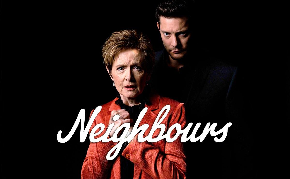 Neighbours Spoilers –Finn Kelly is back as Susan faces her demons!