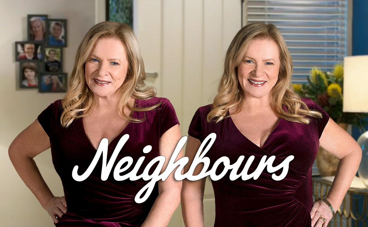 Neighbours Spoilers – Double trouble as Sheila Canning #2 arrives