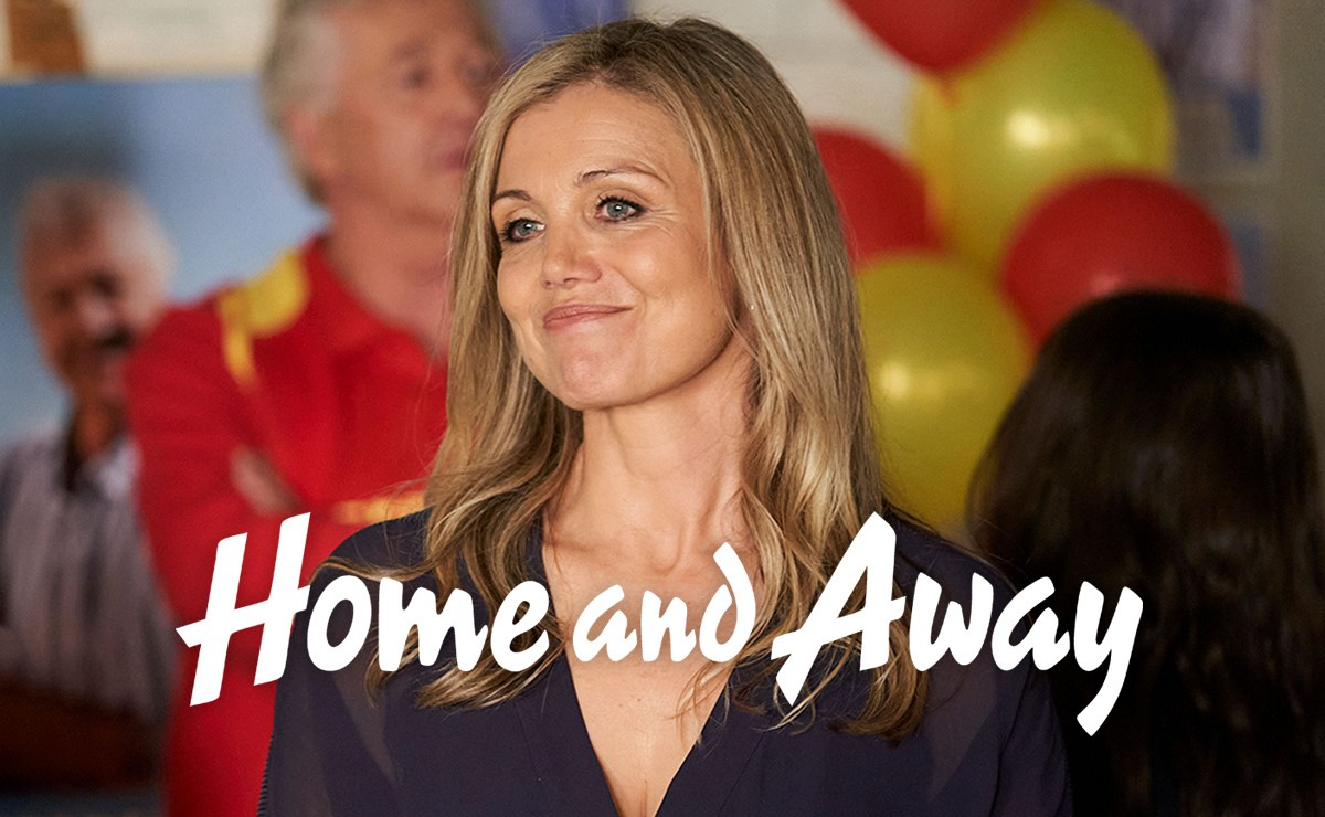 Home and Away Spoilers – Susie flees with Leah and Justin's money!