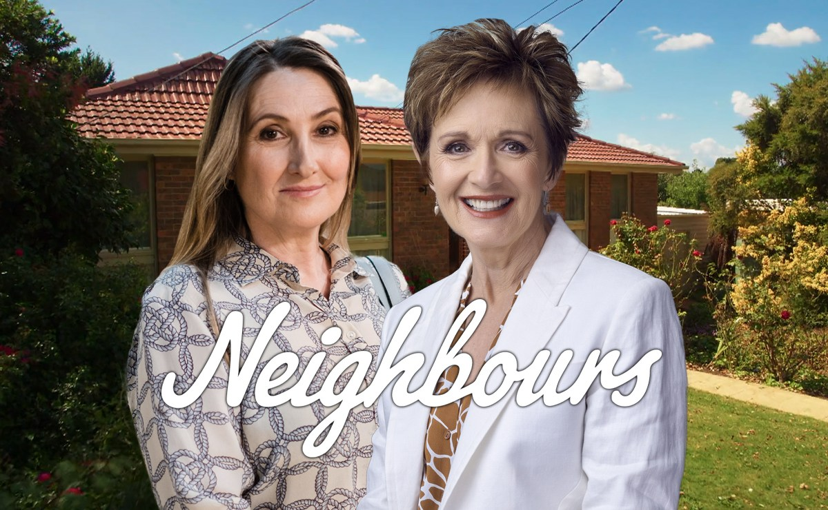 Neighbours Spoilers – Susan agrees to tell her side of the Finn Kelly story