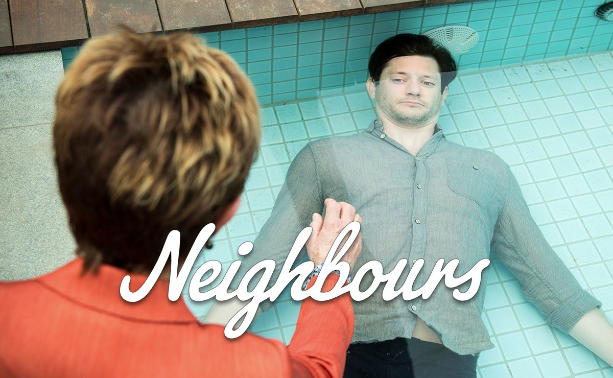 Neighbours Spoilers – Susan is plagued by visions of Finn Kelly