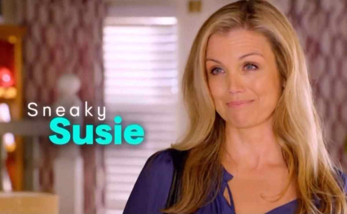 Home and Away hints at Sneaky Susie's next moves in new promo