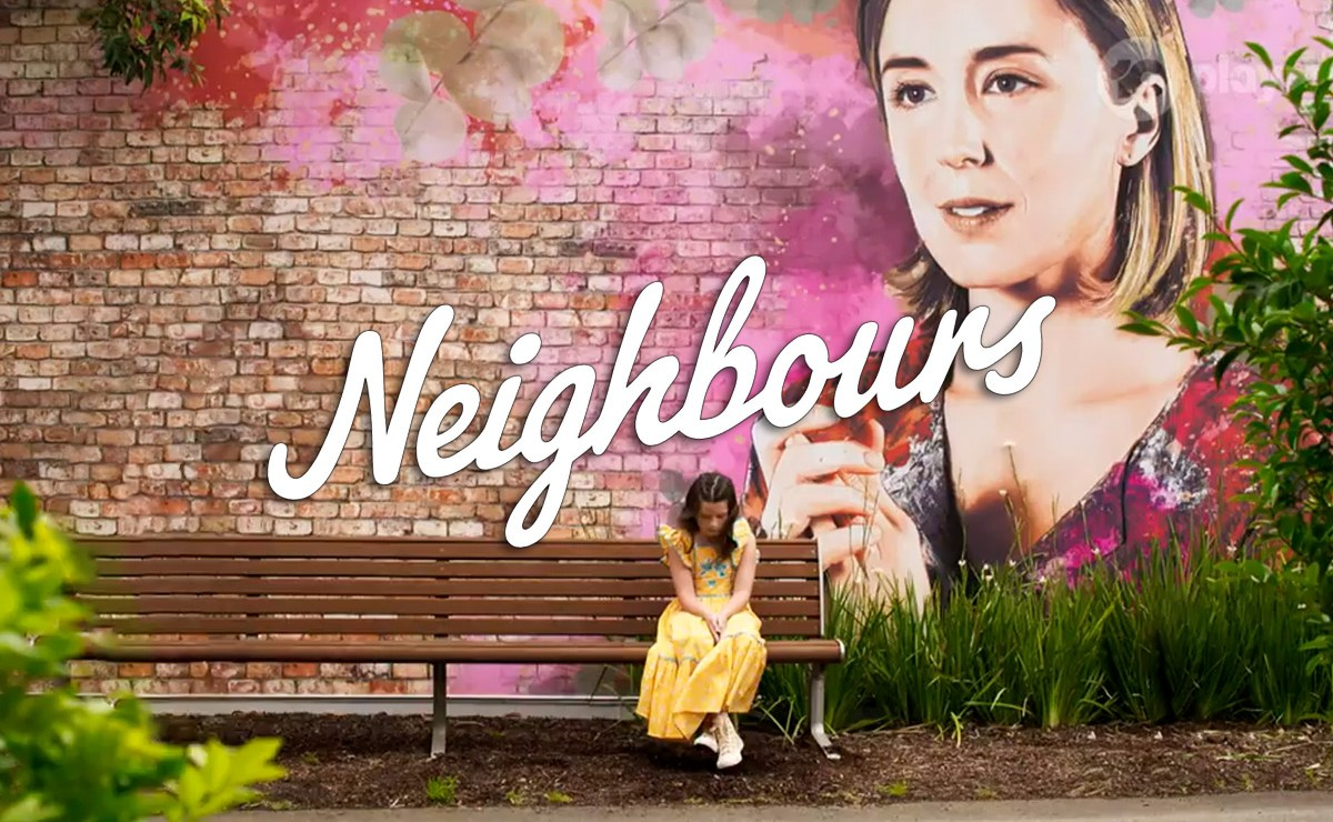 Neighbours Spoilers – Nell Rebecchi goes missing