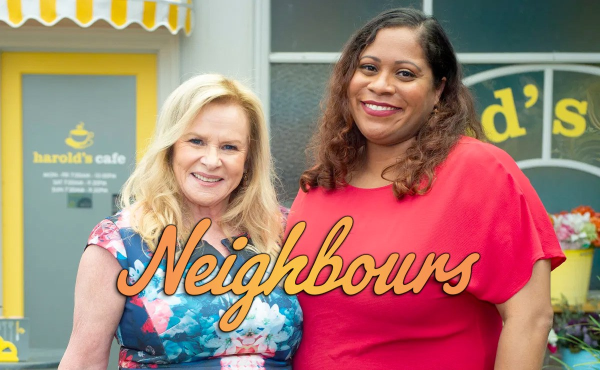 Neighbours Spoilers – Sheila comes face to face with… Sheila?!