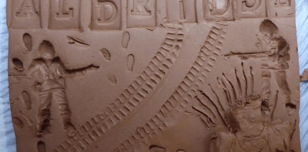 Mud & Memorials