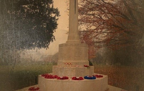 War Memorials to be remembered