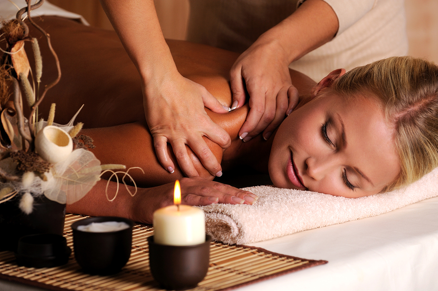 Massage Therapy Reviews